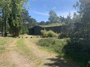 Sommerhus til 6 personer ved Rørvig