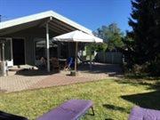 Sommerhus til 7 personer ved Vig