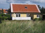 Sommerhus til 6 personer ved Skagen, Vesterby