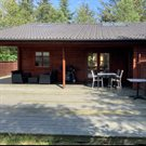 Sommerhus til 7 personer ved Skiveren