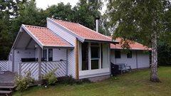 Sommerhus til 6 personer ved St. Sjørup