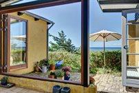 Sommerhus til 4 personer ved Svallerup Strand