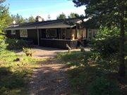 Sommerhus til 6 personer ved Thorup Strand