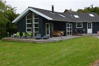 Sommerhus til 6 personer ved Ordrup