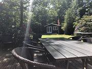 Sommerhus til 10 personer ved Vile