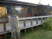 Sommerhus til 6 personer ved Dronningmølle