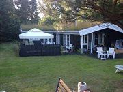 Sommerhus til 6 personer ved Udsholt Strand
