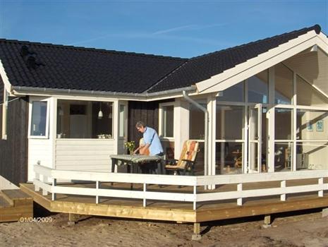 Sommerhus til 4 personer ved Trend
